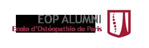 ALUMNI | Ecole d'Ostéopathie de Paris